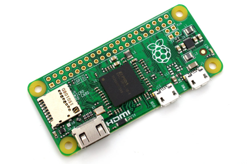 Share an Internet Connection with a Raspberry Pi Zero over USB